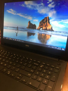 Dell Inspiron 15.6 HD laptop