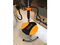 Ab-Doer Twist Abdominal Trainer by Thane