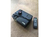 Ragu Z480 mini video projector