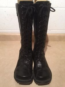 Women's Aldo Tall Boots Size 10.5 London Ontario image 3