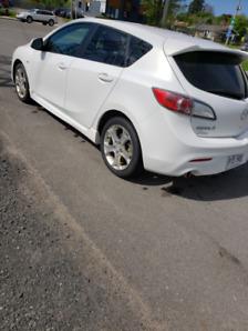 Charmante  Mazda 3 Sport GS hatchback 2010