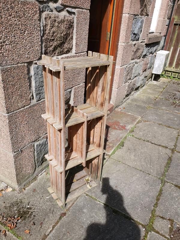 Unit 45cm x 118cm   in Aberdeen   Gumtree