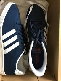Adidas men's trainers size 10 **brand new **