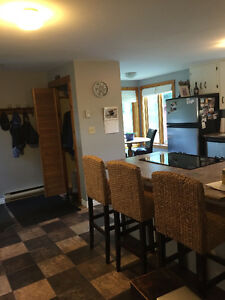 4 BED 2 BATH HOUSE FOR RENT DOWNTOWN WOLFVILLE - OCT 1ST