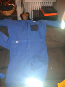 Work gear coveralls  and winter insulated  coats  make offer