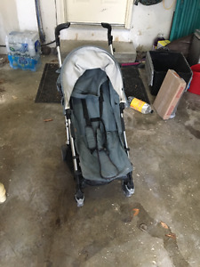 Maxi & Co umbrella baby stroller