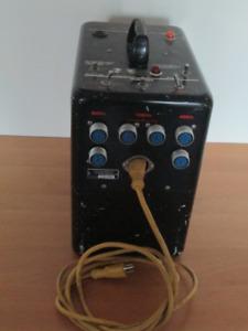 Professional Flash Speedotron Model 2401A