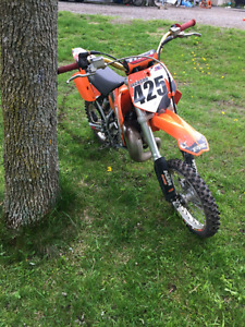 Ktm 65 for sale with ownership