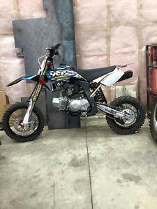 New YCF SP3 Daytona 190cc motocross