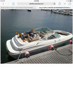 Looking to buy a cabin cruiser style boat