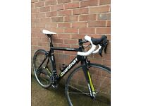 Boardman Team Carbon - Medium with stages power meter