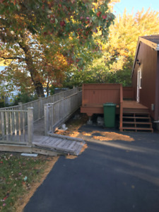 Rooms for Rent - Immediate Occupancy