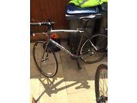 Specalized Allez race bike