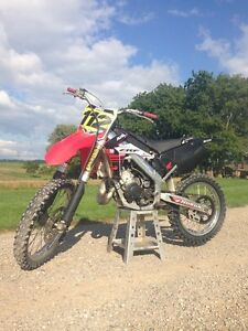 CR 125R in Excellent Condition