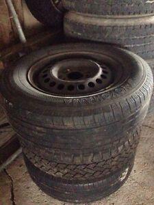 "3 roues rim 15"" 5x115 chevrolet cadillac buick pontiac"
