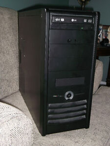 Updated and Price dropped: Custom AMD Desktop Computer
