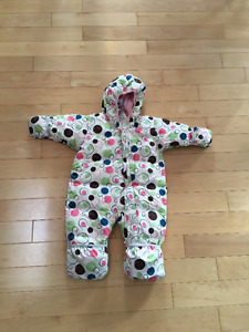 18 months Columbia winter suit