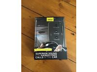 Jabra Cruiser 2 in-car Bluetooth hands free/FM transmitter