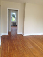 Stop your Search! Oct 1 Two Bedroom at the Centre of it all.