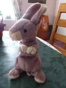 Springy Ty Beanie Baby & Ty Beanie Baby Pogo Kitchener / Waterloo Kitchener Area image 1