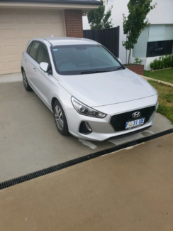 Hyundai i30 Launceston Launceston Area Preview