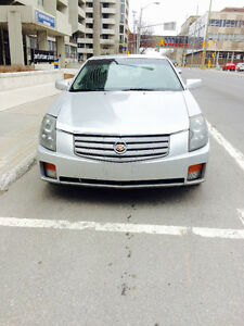 2003 Cadillac CTS Sedan for sale AS IS