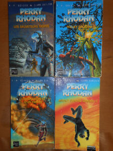 PERRY RHODAN Science-Fiction