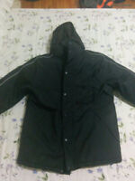 Durable ski/snowboarding/winter jackets in excellent condition