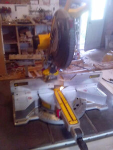 12-inch Double Bevel Sliding Compound Miter Saw