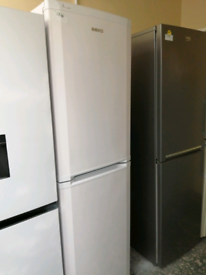 Beko Fridge freezer A class with warranty at Recyk Appliances