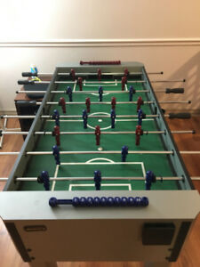 Foosball Table for sale -$125