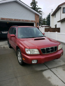$5300 forester stb O.B.O