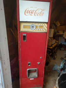 coke machine (1966)