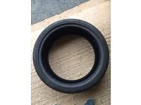 2x 255 35 20 new tyres VW transporter