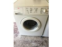 AEG Washing Machine Fully Working Order Fantastic Machine Just £75 Sittingbourne