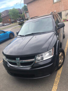 Dodge Journey 2010 CLEANN!! 4 cylindres 4000$