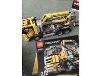 Technics Lego
