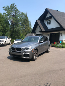 BMW X5 2015 M Package