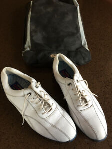 FootJoy Women's LoPro Golf Shoes Size 8M Style #97045.