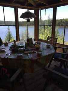 Chalet Mauricie