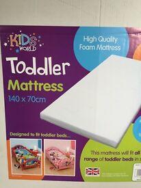 Toddler Mattress