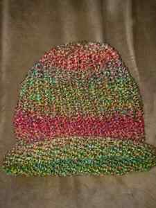 Brand New Hand Made Slouchy Hat