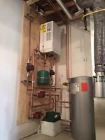 High quality plumbing and heating