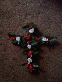 Xmas wreaths for sale