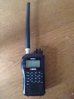 Uniden BC72XLT handheld scanner for sale