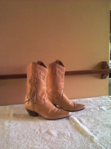 Ladies Cowgirl Western Boots