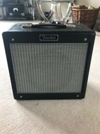 Fender Pro Junior USA (First Issue) for cash or trade for USA Tele or Taylor T5z