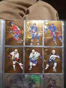 2016 Tim Hortons Hockey set to trade for 2015 set London Ontario image 6