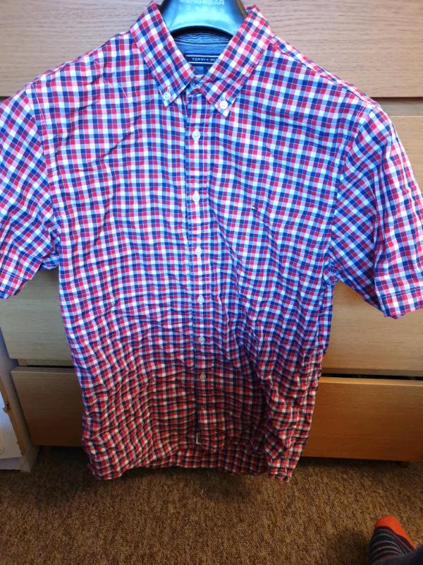Tommy Hilfiger shirt   in Guildford