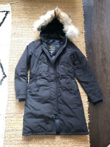 Authentic Canada Goose Women's Kensington jacket